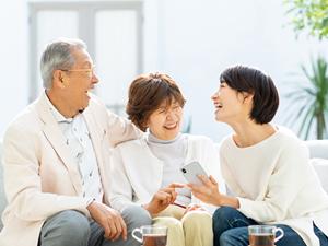 1-1. 生前整理は自分と遺族のため